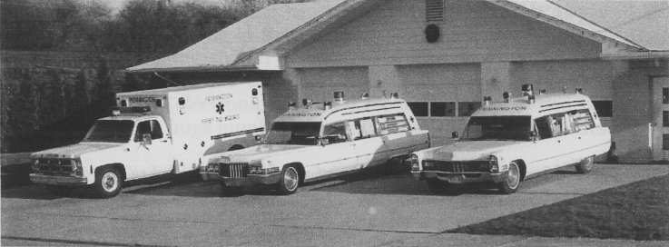 1975 ambulance pictures